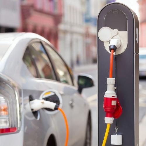 electric car charging uk virgin media