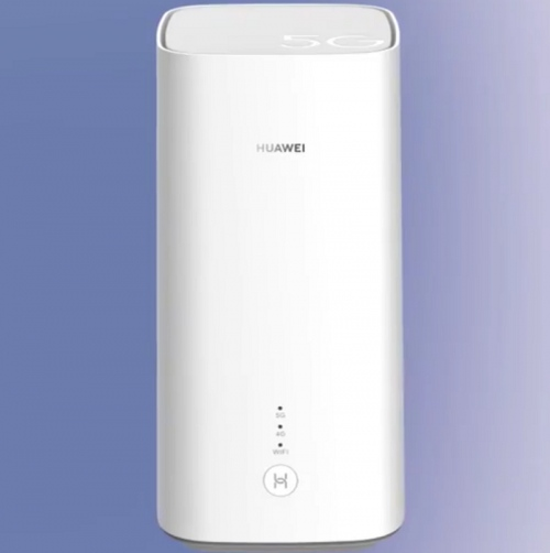 EE UK Prep Huawei 5G CPE Pro Router for Home Mobile Broadband