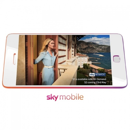 98880fedeb45 Sky Mobile UK Launch Unlimited Video Streaming with Sky Watch ...