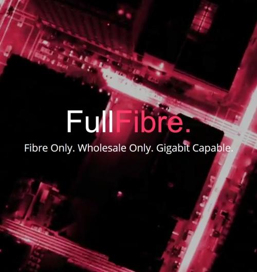 full fibre limited logo uk isp