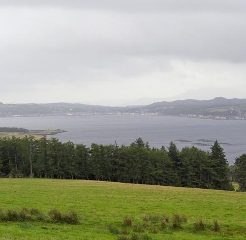 loch striven scotland uk broadband