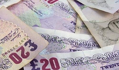 gbp uk internet money pile