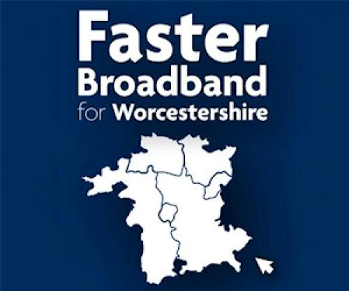 worcestershire uk broadband