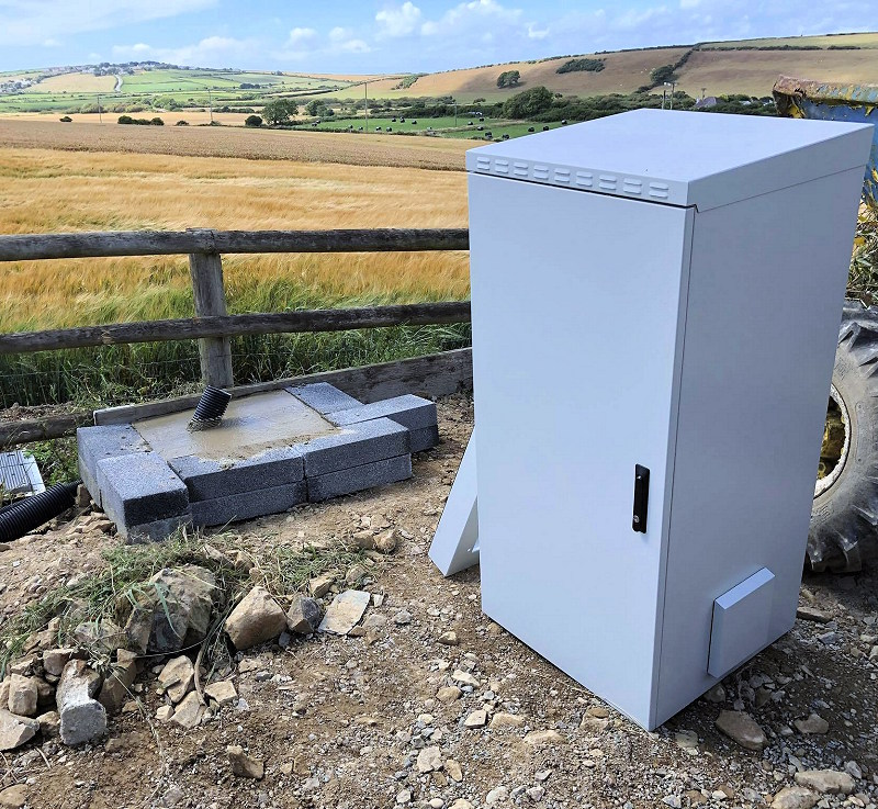 pembswifi ftth rural field and cabinet