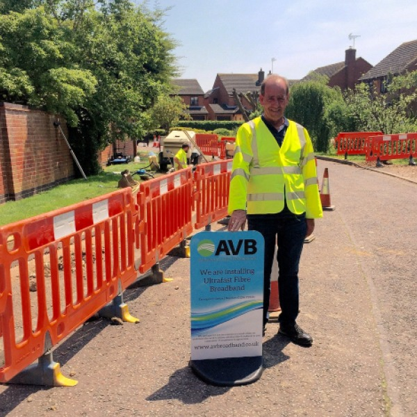 avb broadband roll-out placard
