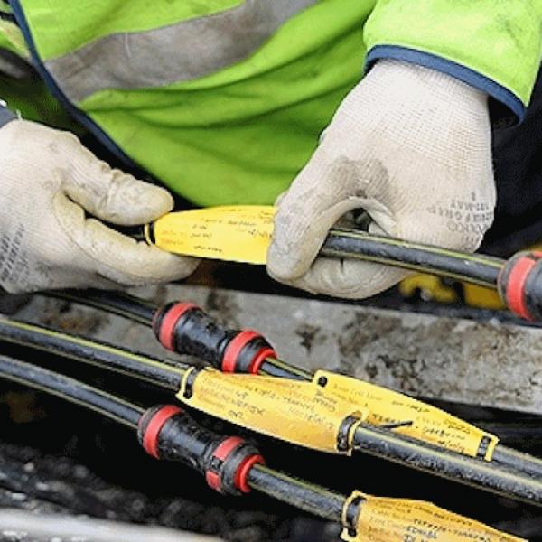 cable maintenance