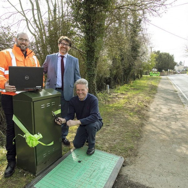 county broadband fttp cabinet