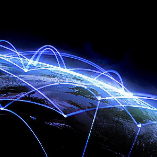 global fibre optic broadband