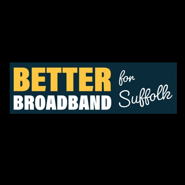better broadband for suffolk