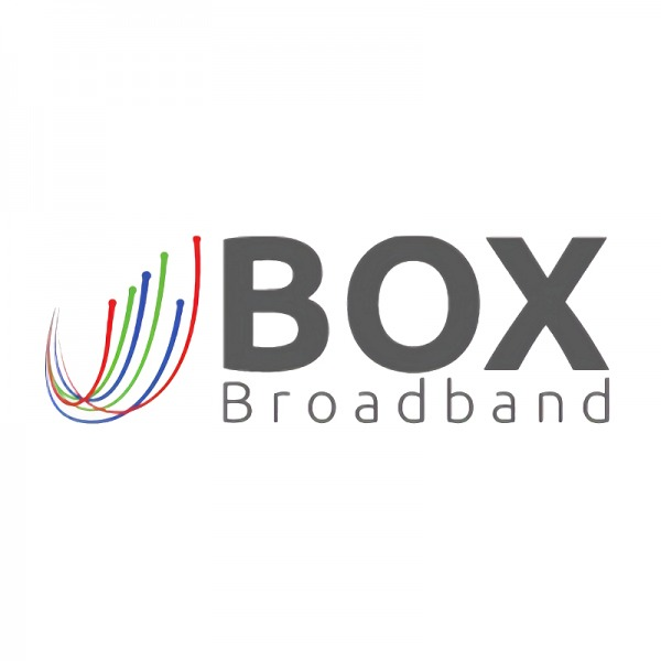 box broadband logo