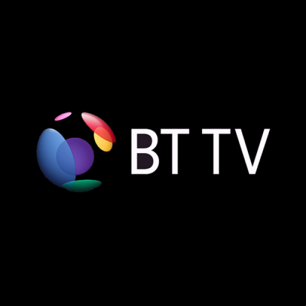 BT TV Logo