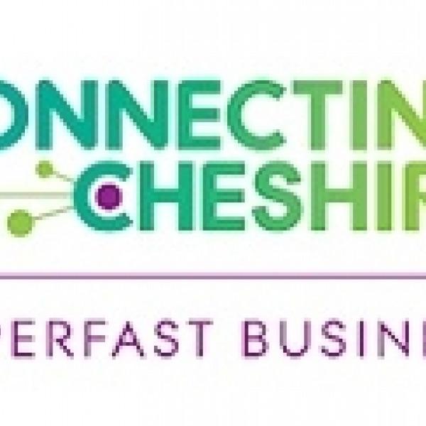 connecting cheshire superfast broadband
