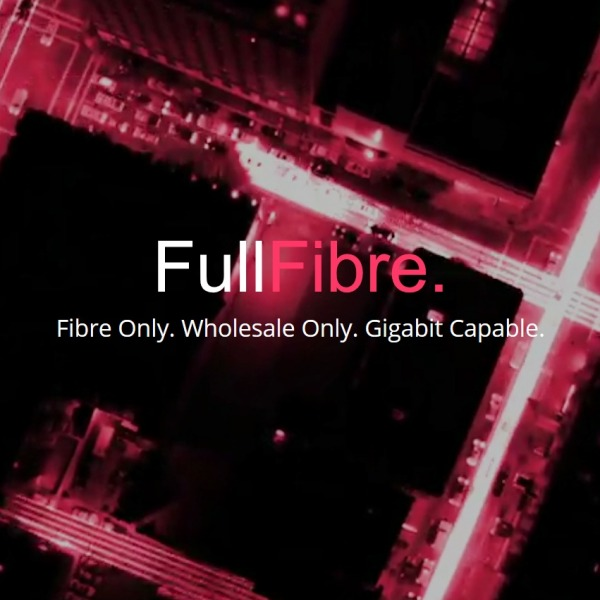 full fibre limited logo uk isp