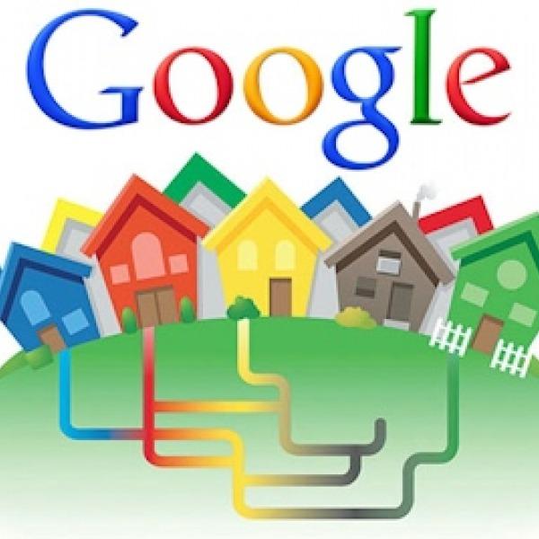 google fibre