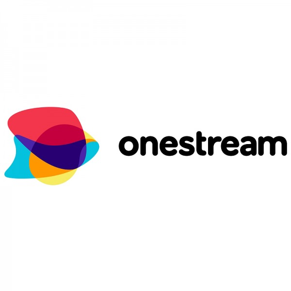 onestream logo uk isp