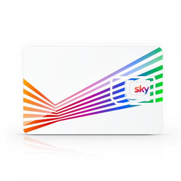 Sky Mobile UK