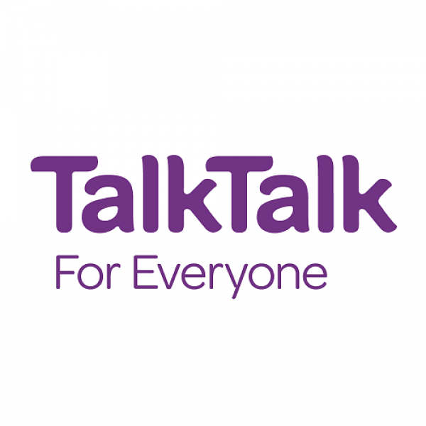 TalkTalk Logo 2017