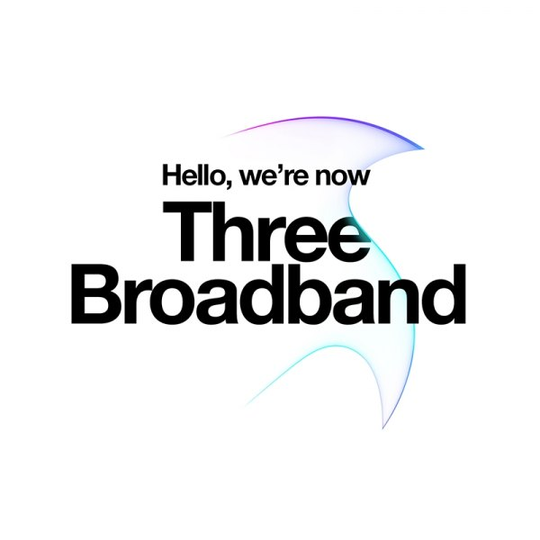 three broadband