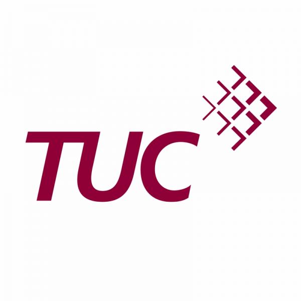 TUC Logo Trades Union Congress