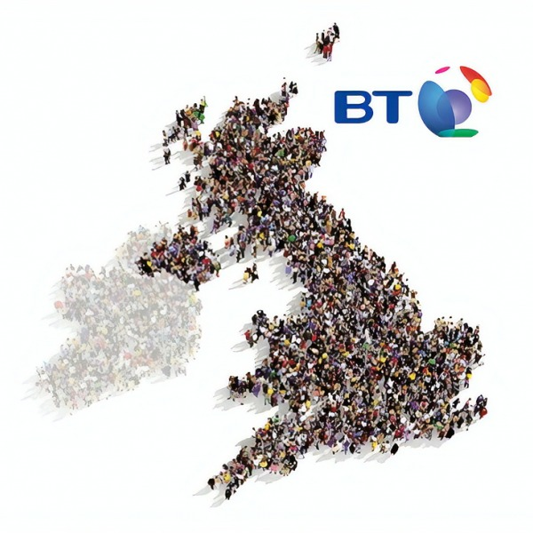 bt people uk map