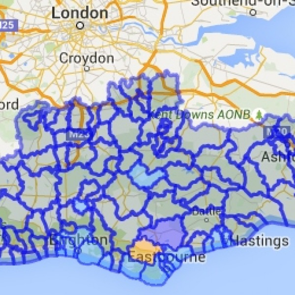 east_sussex_uk_broadband_map