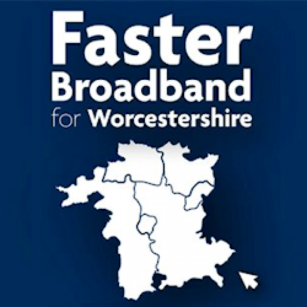worcestershire uk broadband
