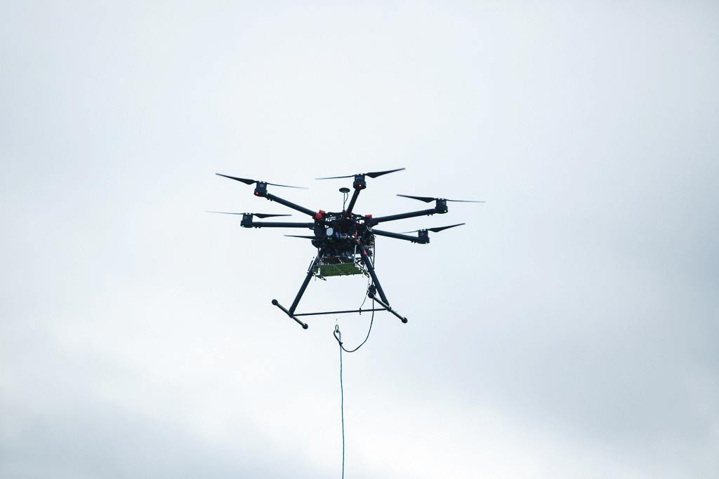 ee 4g uk drone