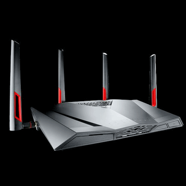 asus dsl-ac88u g.fast router