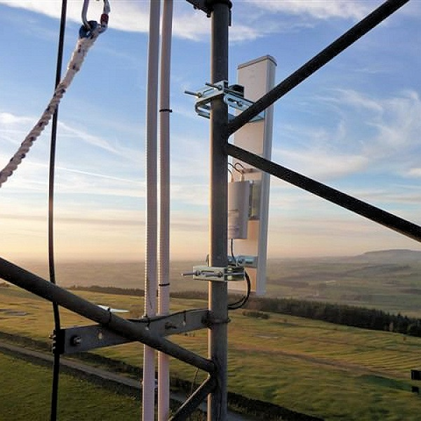 boundless networks wireless hardware