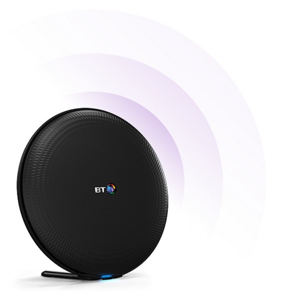 bt complete wi-fi disc repeater