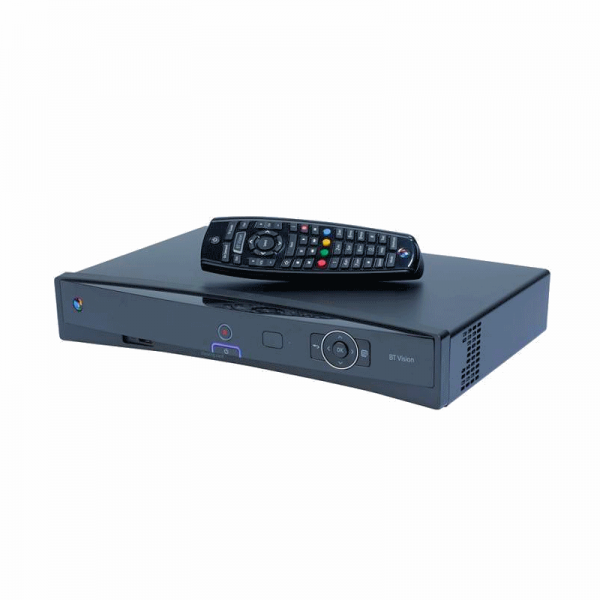 bt vision set top box
