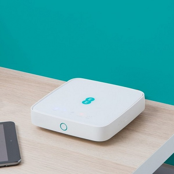 UK ISP EE Launch New BrightBox 2 Router