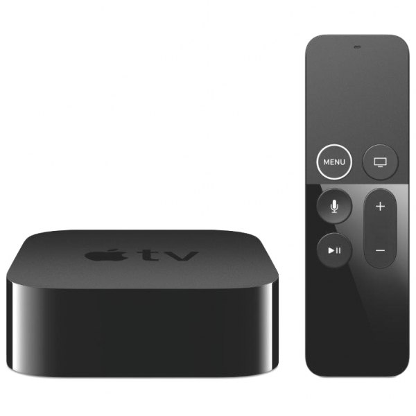 ee apple tv 4k