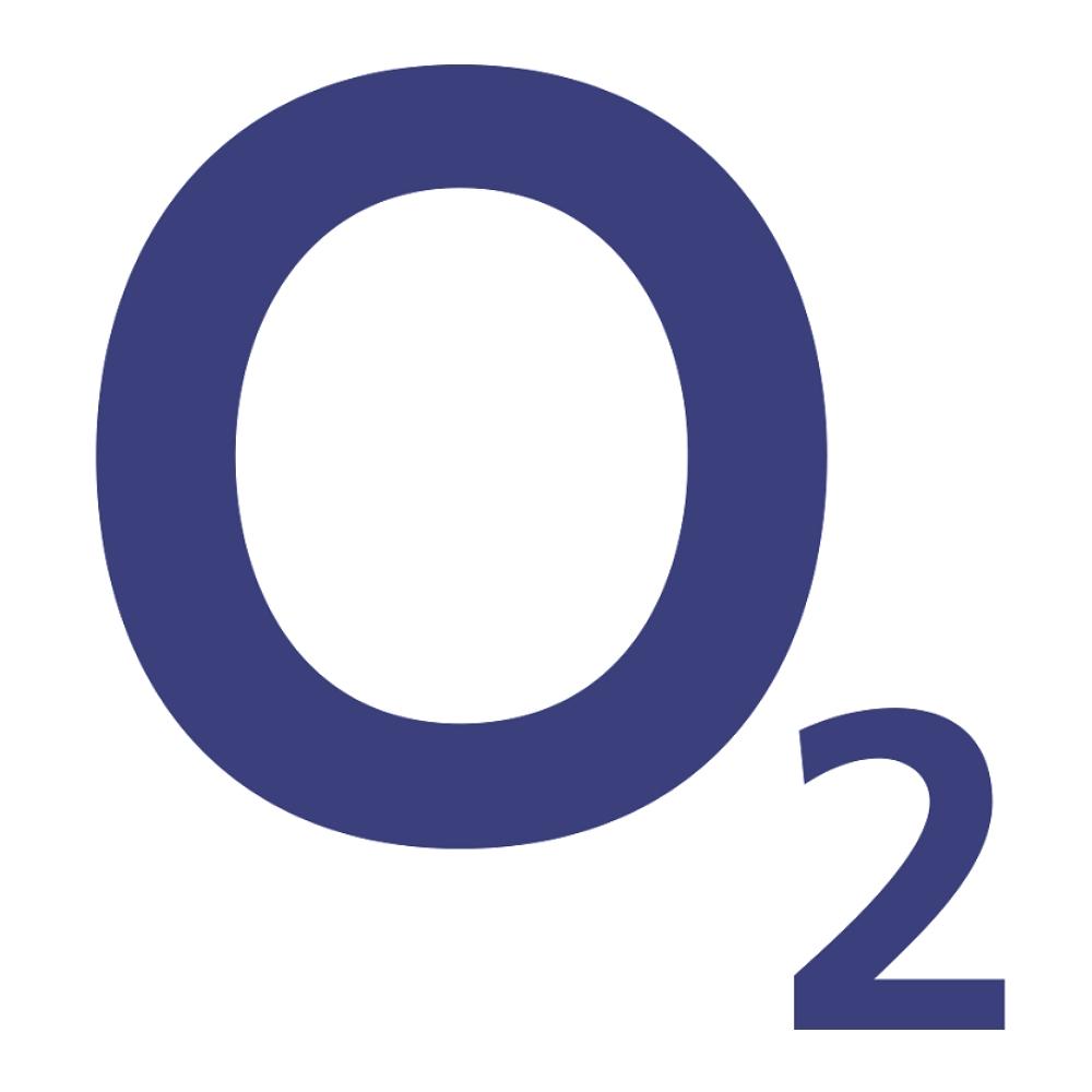 o2 uk logo white background telefonica