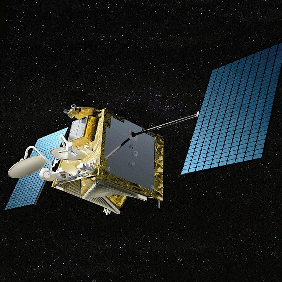 oneweb leo satellite