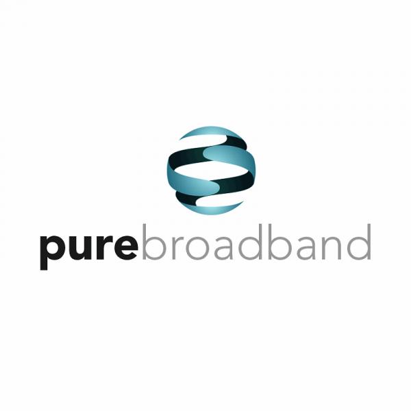 pure broadband