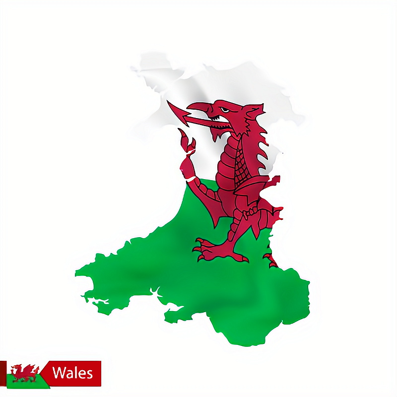 wales uk map broadband dragon