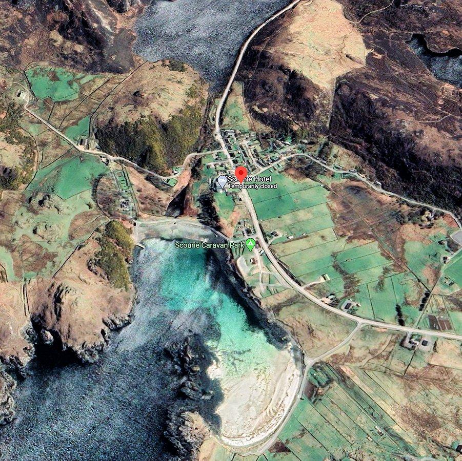 Scourie_google_map_scotland_broadband