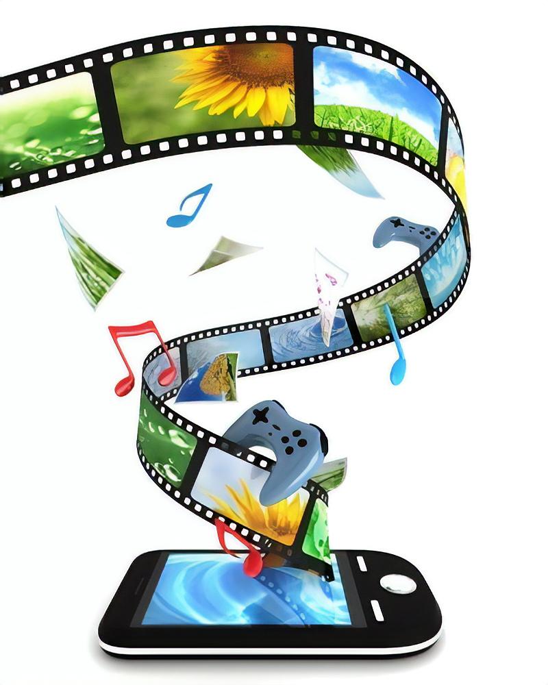multimedia internet streaming