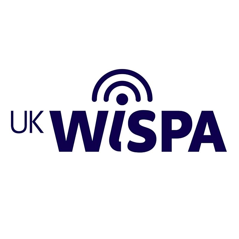 ukwispa wireless broadband isp logo