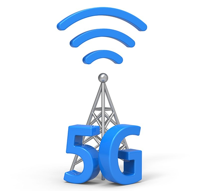 5g mobile wireless mast tower uk