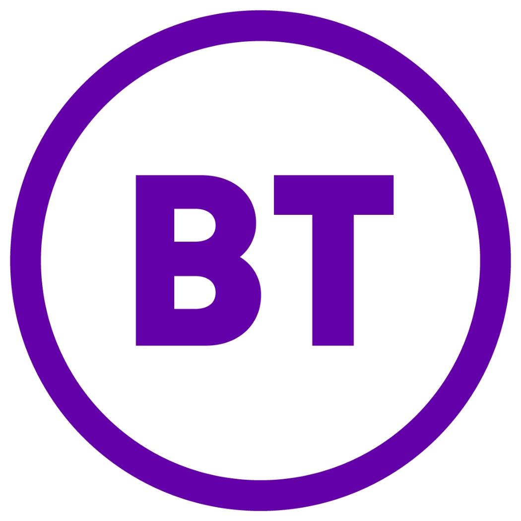 bt broadband logo official
