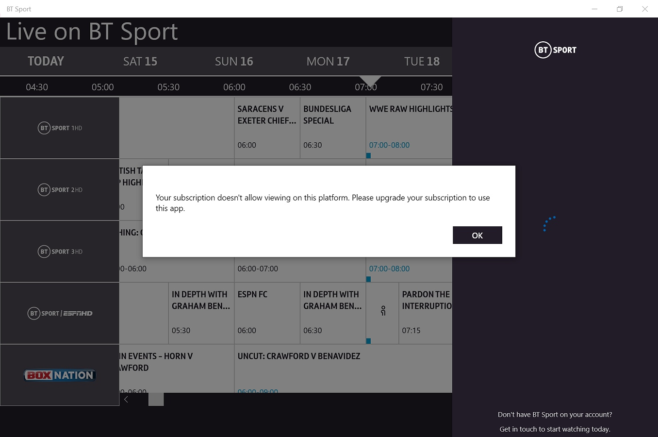 bt_sport_unsupported_device