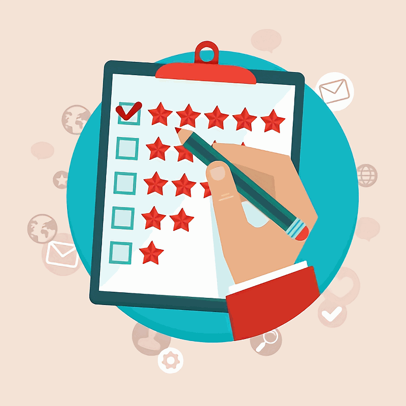 consumer satisfaction broadband rating