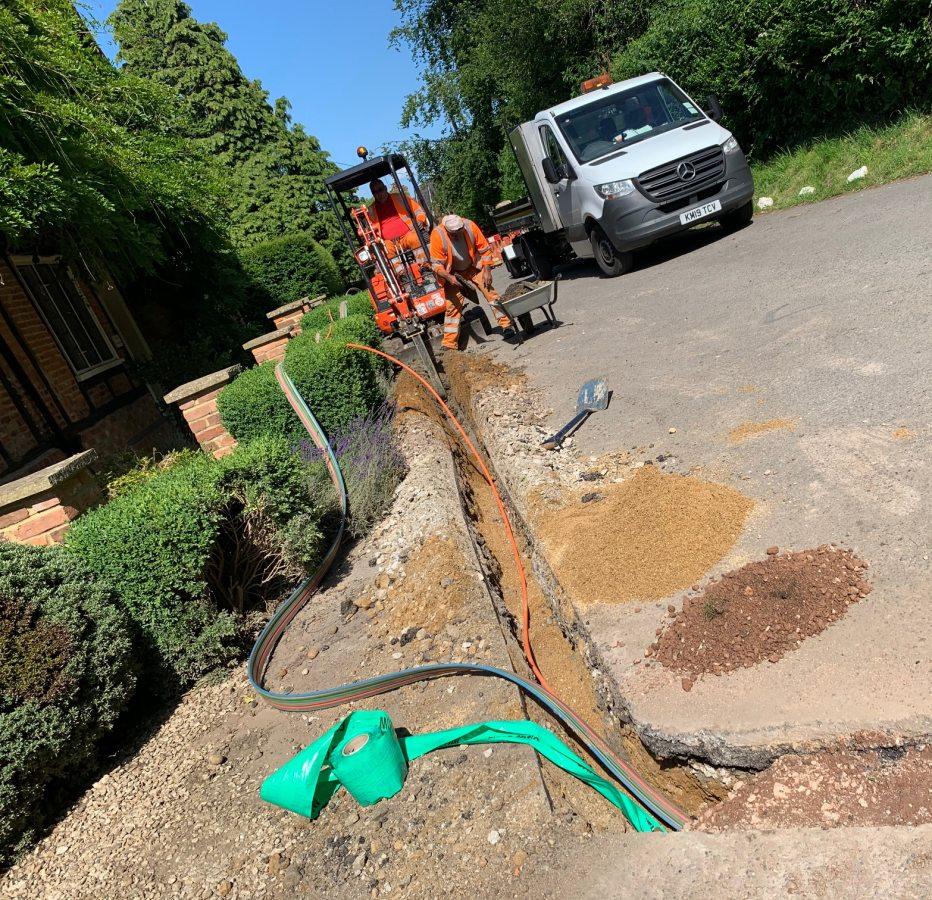 ecom_Buckinghamshire_fttp_lane_dig