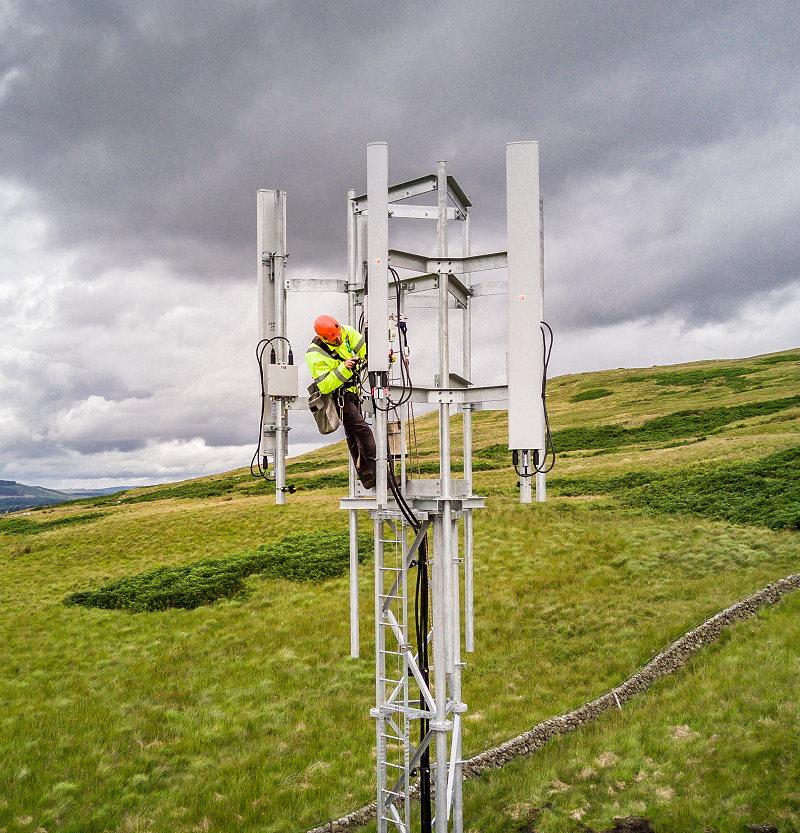 ee rural mast
