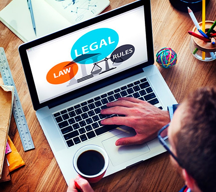 Law internet uk isp