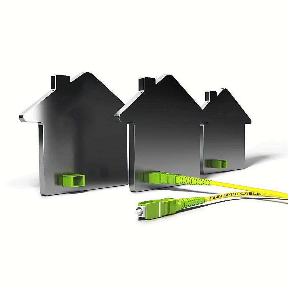 fibre to the home broadband