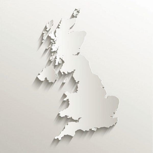 uk shadow map