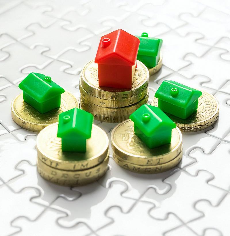 house uk pounds subsidy